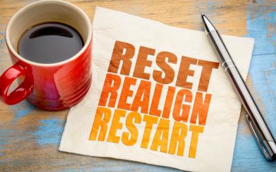 September PR Reset